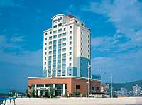 The Superior standard Mithrin Hotel in Ha Long City