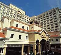 Equatorial Hotel Saigon