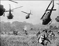 Vietnam military tours of Khe Sanh