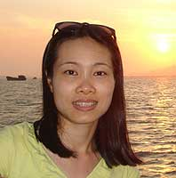 vietnam tours-Housekeeper
