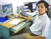 vietnam tours-Tour Manager