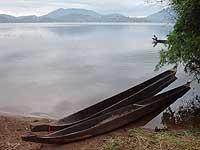 Dak Lak lake