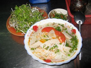 Your Nha Trang Fish and Noodle Fix