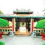 Mac Cuu Mausoleum: A Highlight of Ha Tien