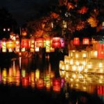 Lantern Festival Lights up Hoi An