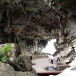Enter the Legend: Halong Bay, Vietnam