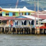 Visit the World's Most Famous Floating Village in Brunei