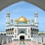 Celebrating Ramadan in Brunei