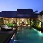 Bali's Famed Luxury Resorts